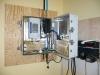 Juni JR-30 WiMAX Clearwire Installation